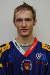 Václav Vlachynský #1