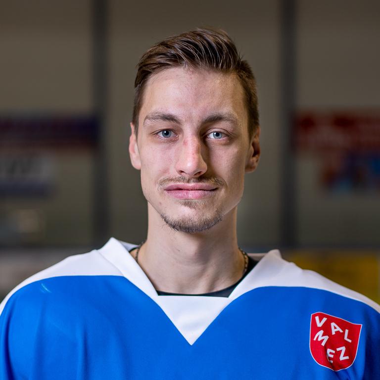 Michal Žák #91