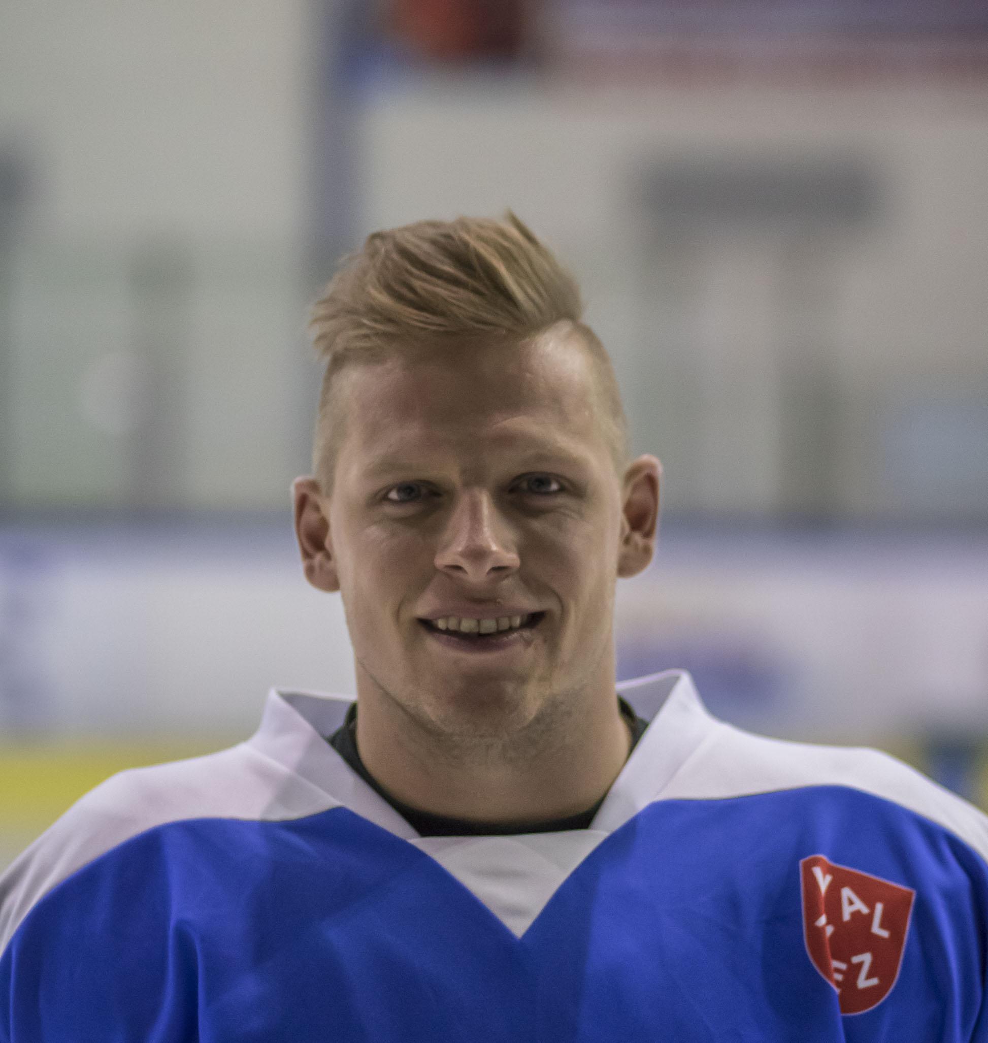 Jakub Poøický #