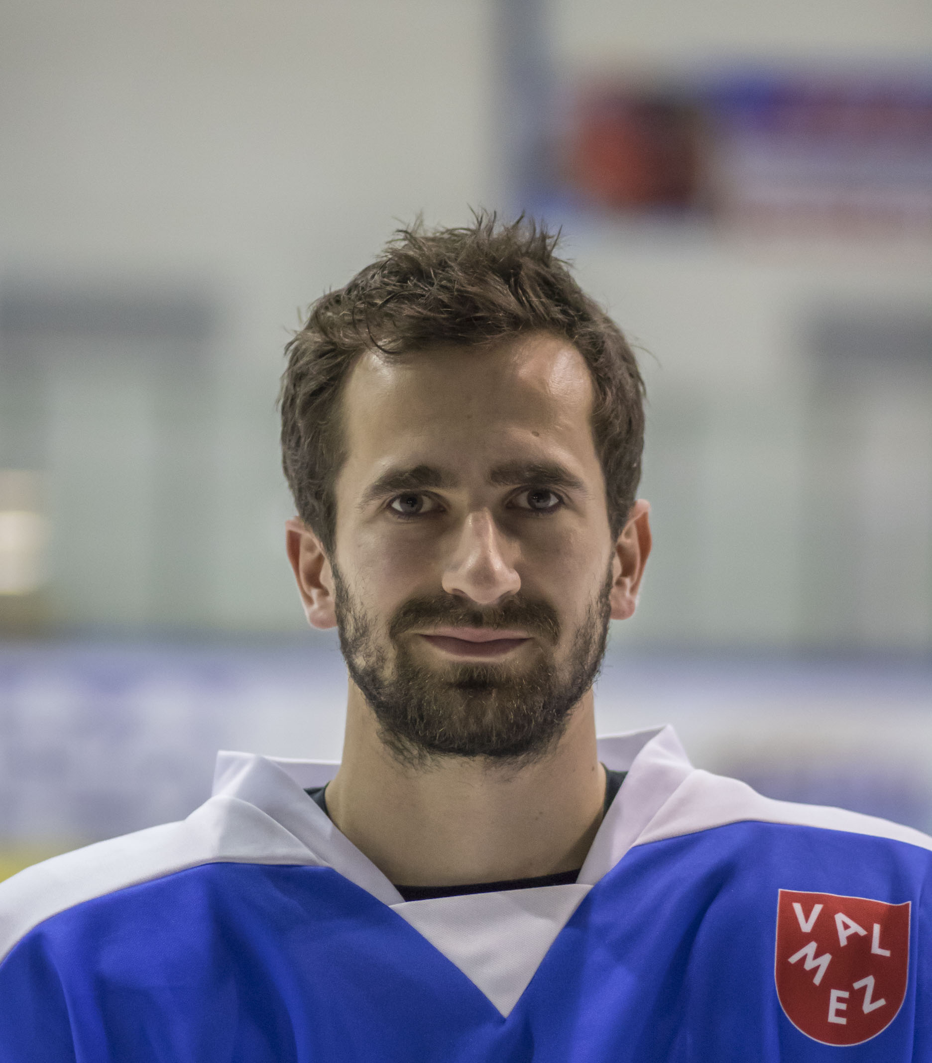 Miroslav Varga #10
