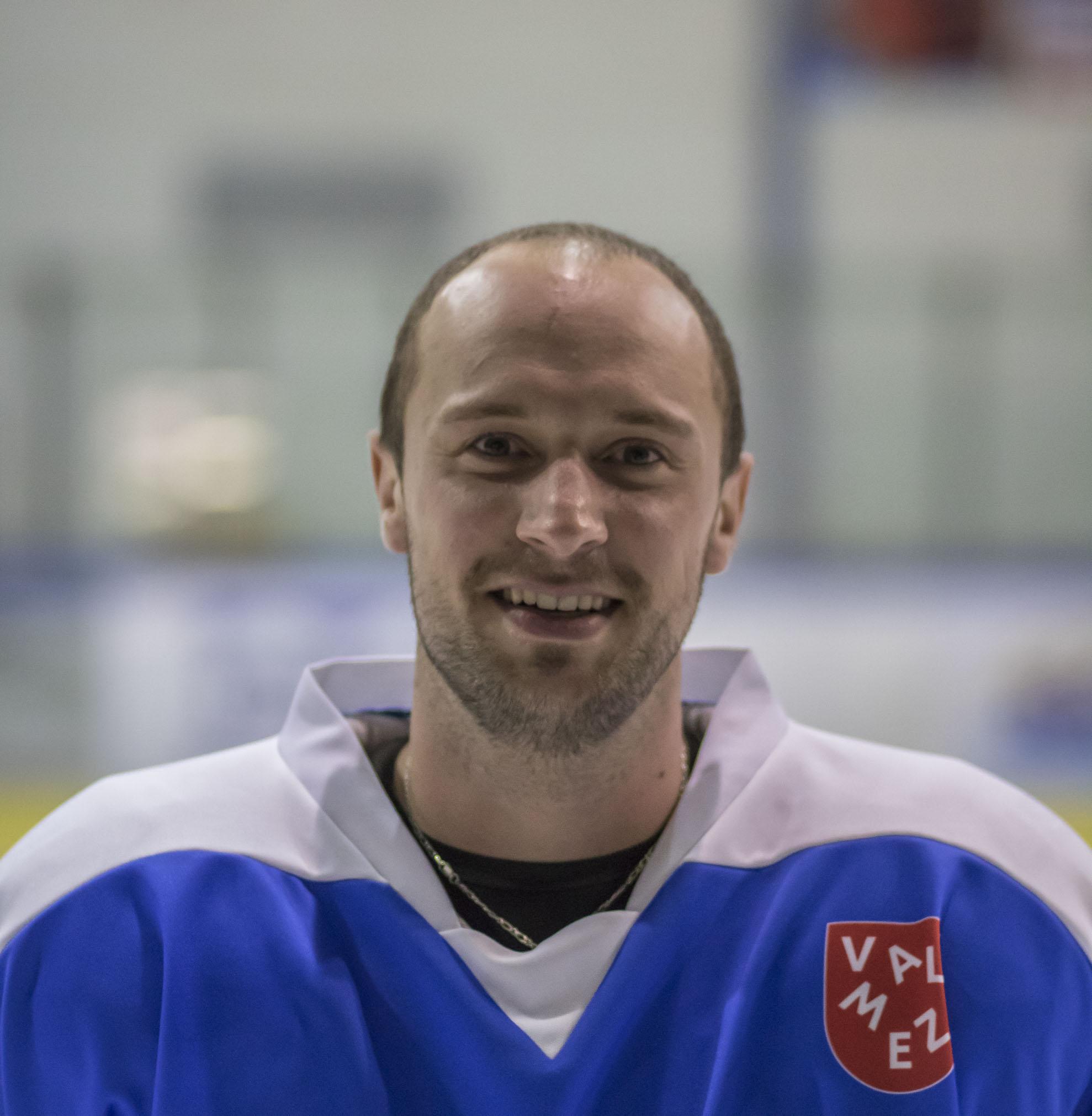 Josef Danìk #93