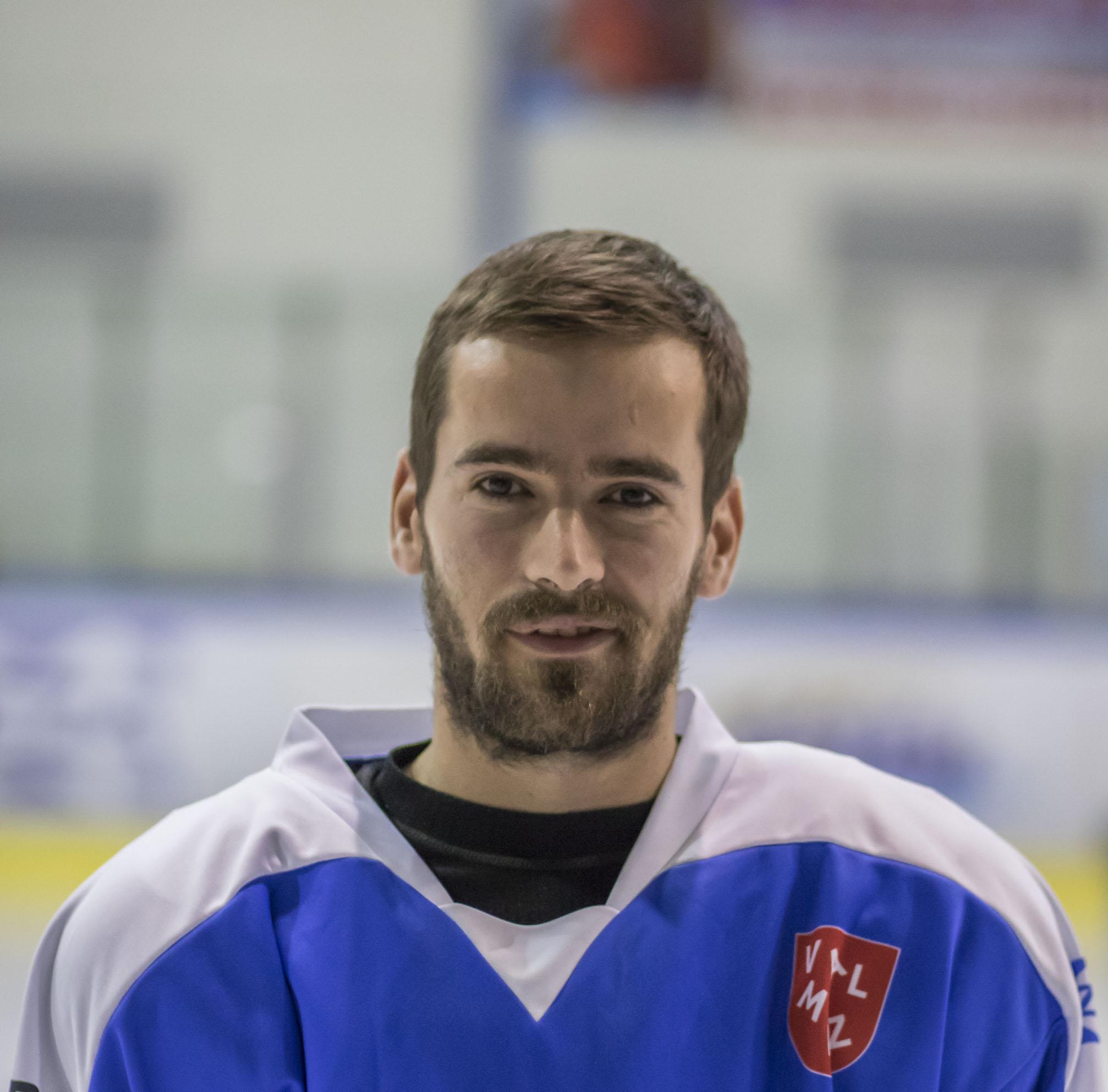 David Varga #71