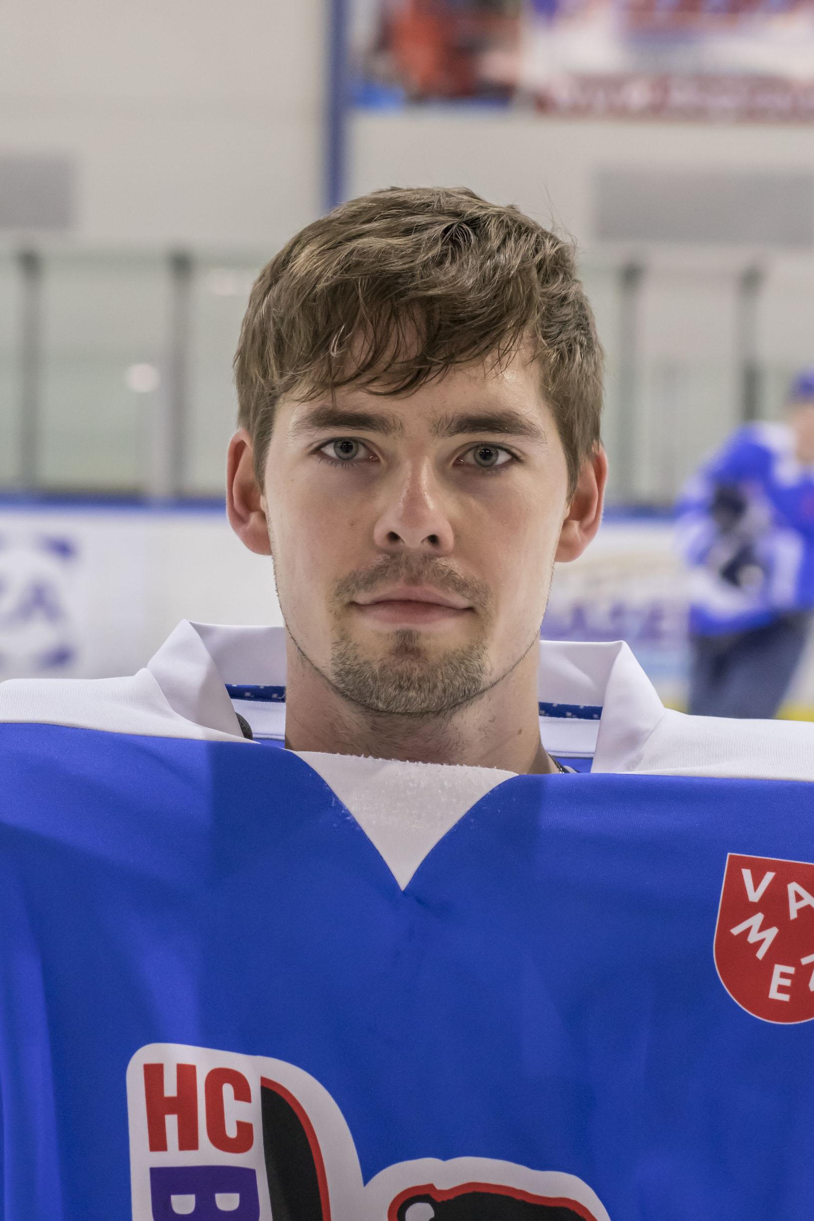 Michal Šurý #33