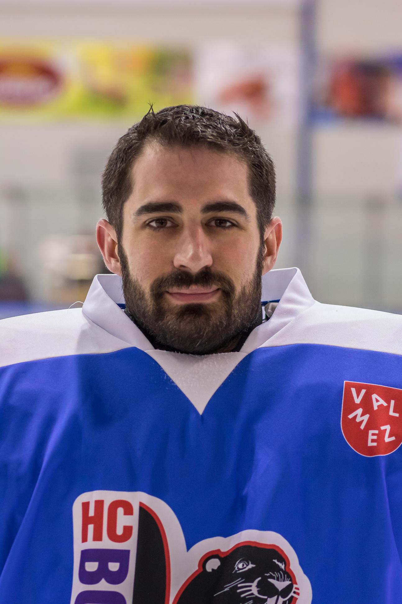 Dušan Šafránek #33